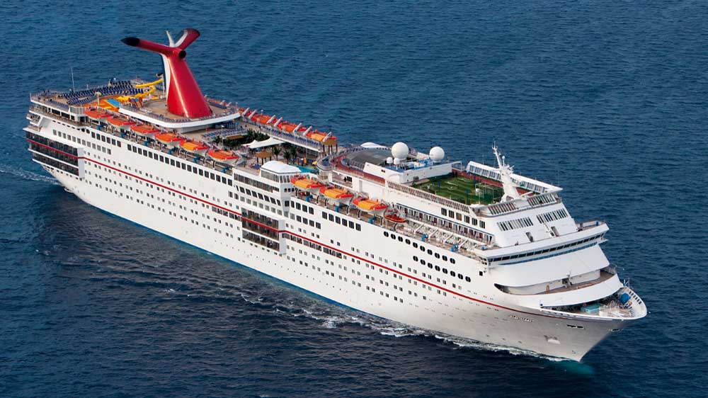 Carnival cruise lines with changes at port canaveral in 2014 port canaveral transportation blog - Port canaveral cruise lines ...