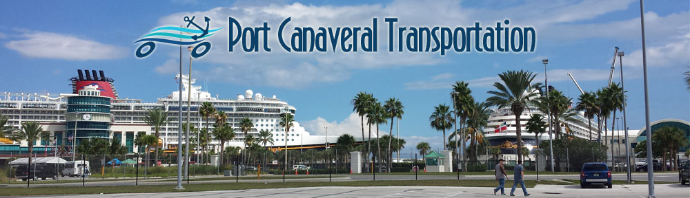 Port Canaveral Transportation Blog