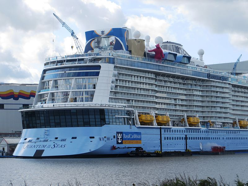 Port Canaveral One Step Closer To Becoming The Busiest Cruise - Cruises from port canaveral