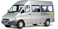 Port Canaveral Transportation Van Service