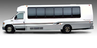 Port Canaveral Bus Transport Service from MCO