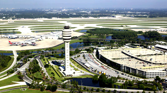 Car Service From Orlando Airport To Melbourne Fl