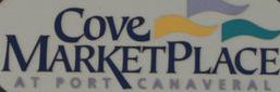 4Cove Marketplace at Port Canaveral