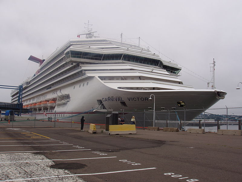 Cruise Ships Adjust Schedules Due To Erika | Port Canaveral Transportation Blog